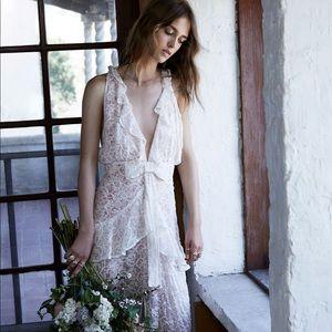 • Sweet Disposition Maxi Dress •